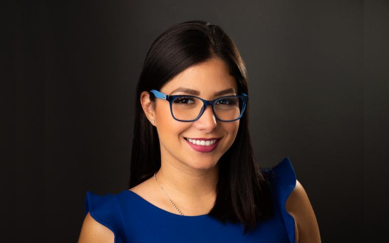 Alejandra Ochoa