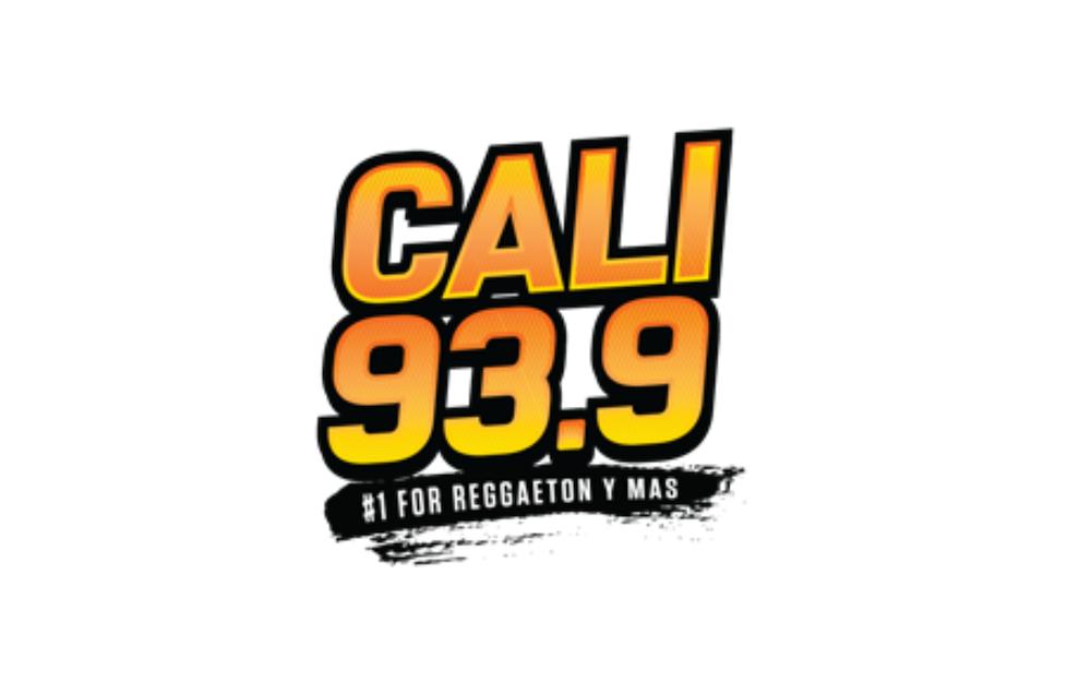 Cali 939 logo