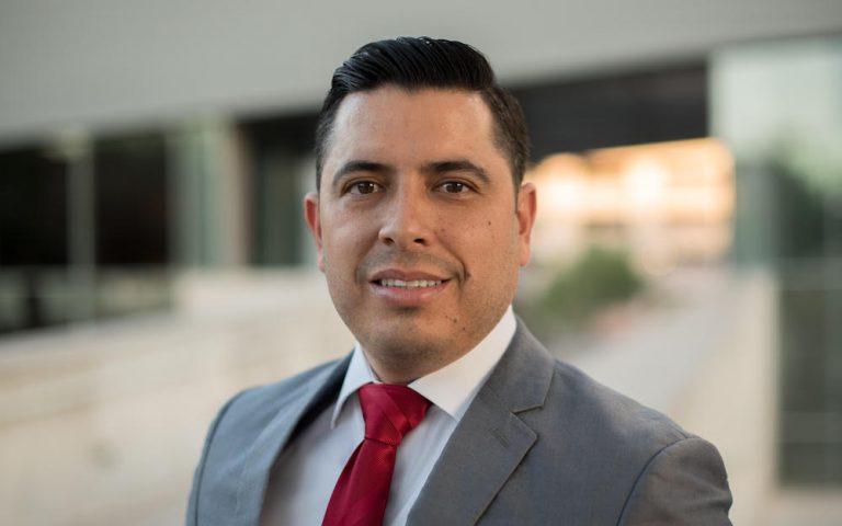 Ossman Padilla