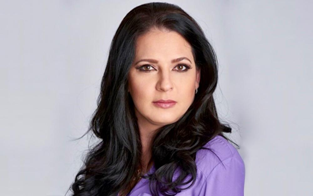 Maria Martinez Guzman