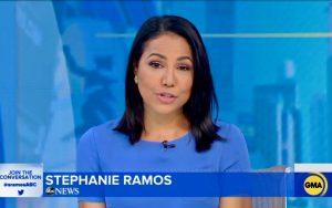 Stephanie Ramos
