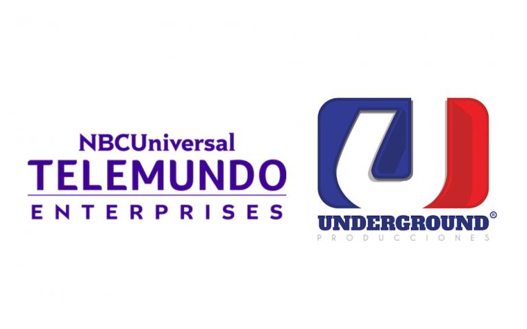 Telemundo - Underground
