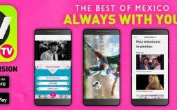 NuestraVision app