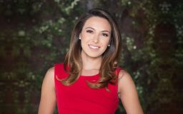 Catalina Villegashas been promoted to weekend evening anchor