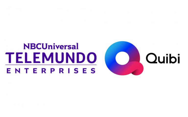 Telemundo - Quibi