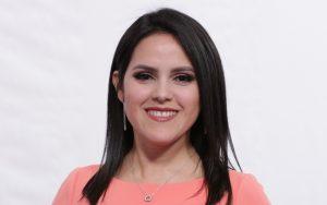 Telemundo Las Vegas has hired Jenniffer Guerra as meteorologist.