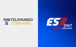 Telemundo Deportes ESR 24/7