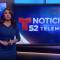 Dunia Elvir - Telemundo 52 1-27-20