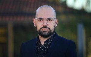 Luis Fernando Godinez