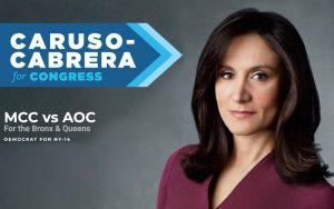 Michelle Caruso Cabrera