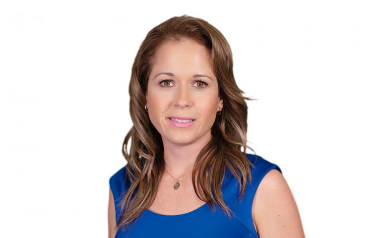 Martha Saldaña