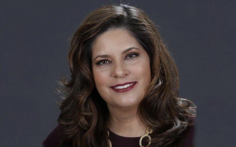 Aminda Marques Gonzalez
