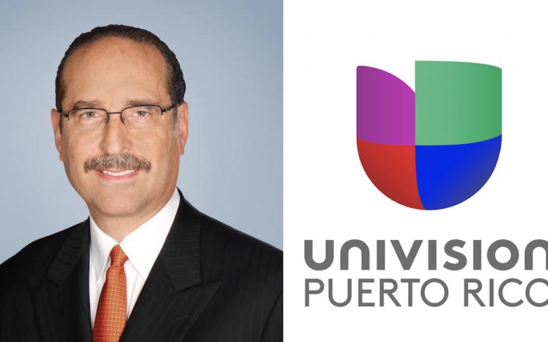 Lenard Liberman - Univision Puerto Rico