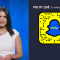 Miriam Arias - Snapchat