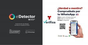 Univision - Telemundo FactCHAT