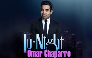 Tu Night con Omar Chaparro