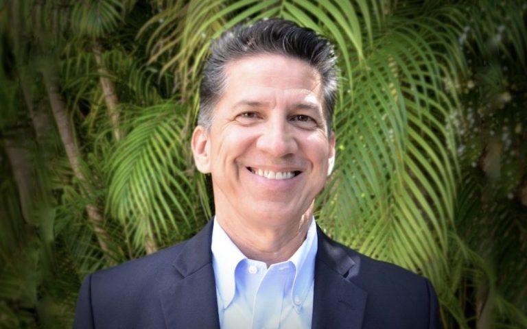 Eric Romero