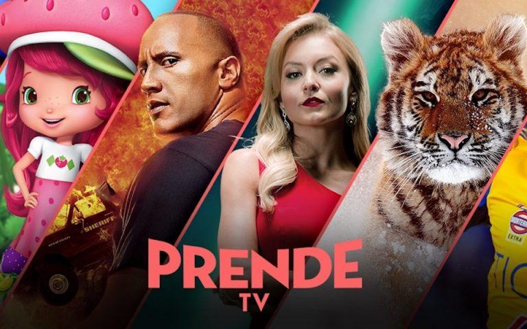 PrendeTV