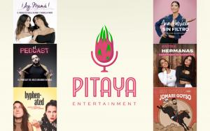 Pitaya Entertainment
