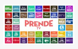 PrendeTV channels
