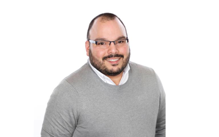 Edgardo Sanabria