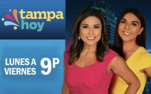 Tampa Hoy WFLA