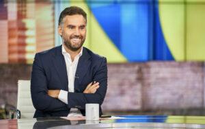 Enrique Acevedo