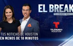 Ingrid Barrera - Luis Gerardo Nunez El Break