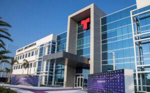 Telemundo Center