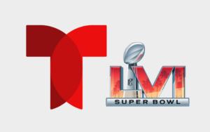 Telemundo Super Bowl 2022