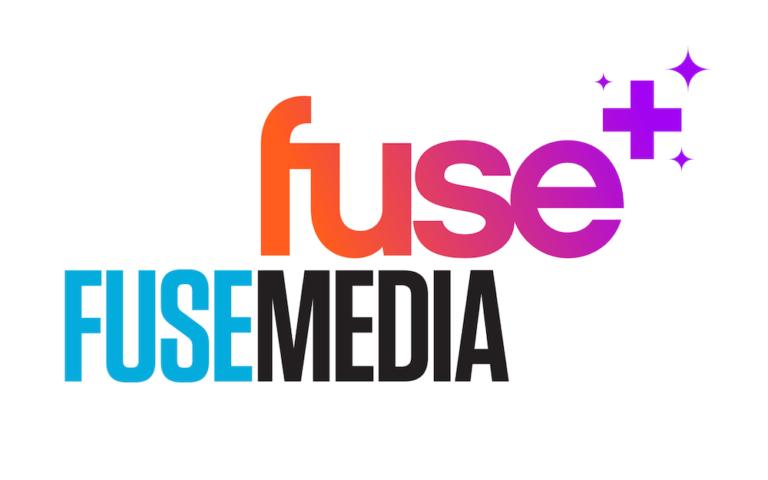 Fuse+ Fuse Media logo