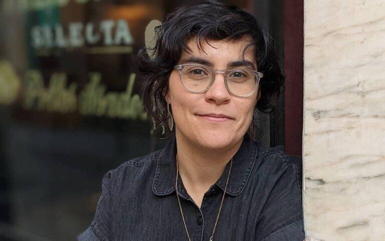 Maria Sanchez Diez