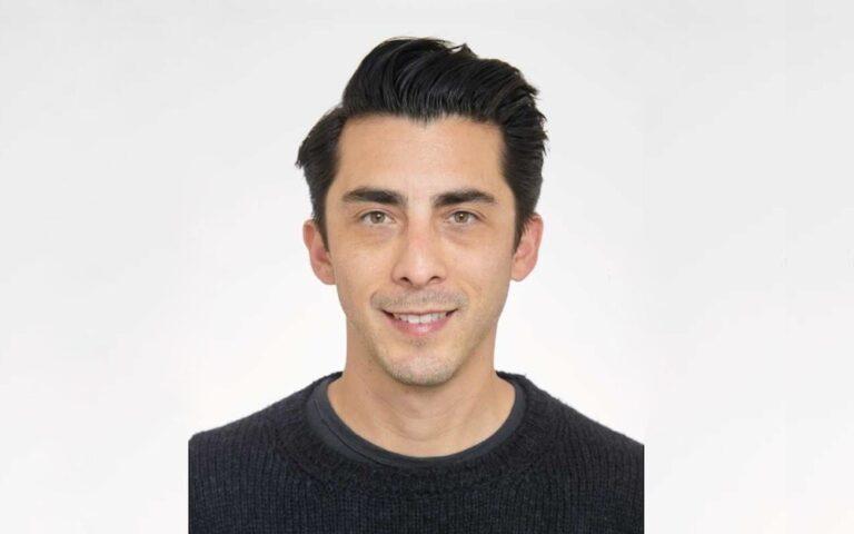 Rodrigo Mazon