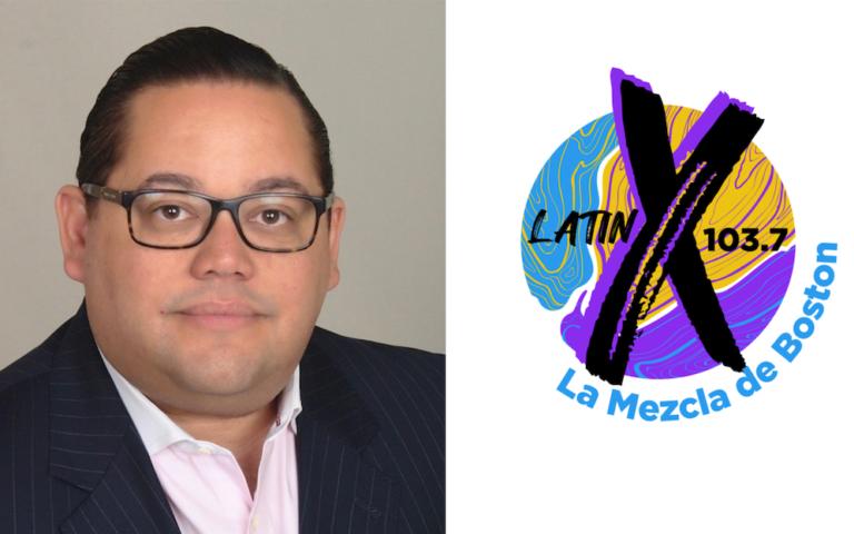 Jose Villafane - Latinx radio
