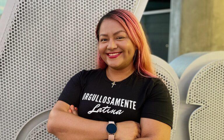 Romyna Camacho