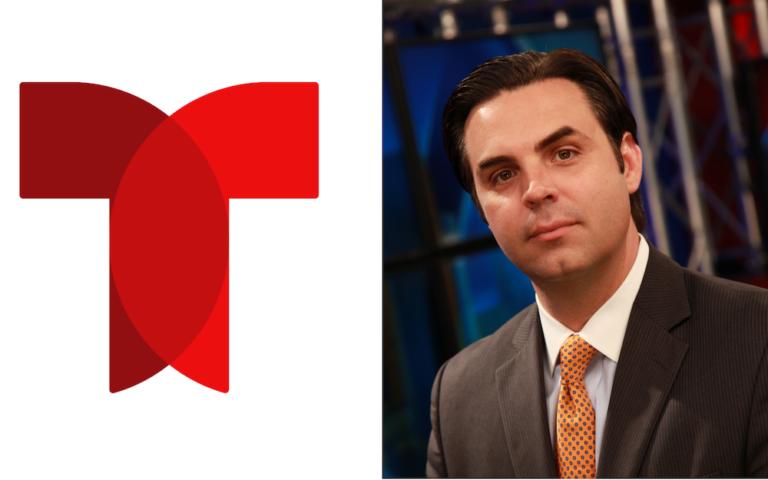 Telemundo Tony Canales